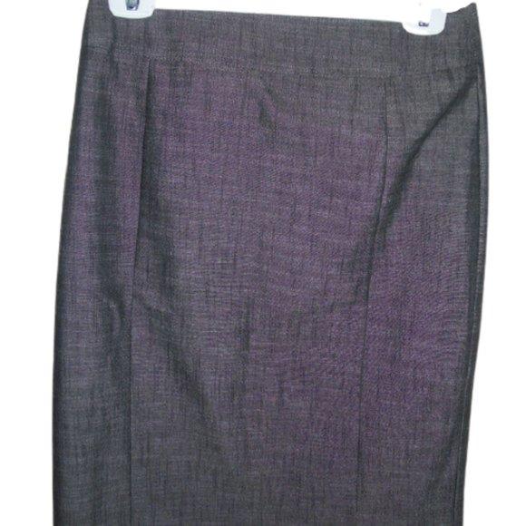Mexx Gray Skirt Size 10